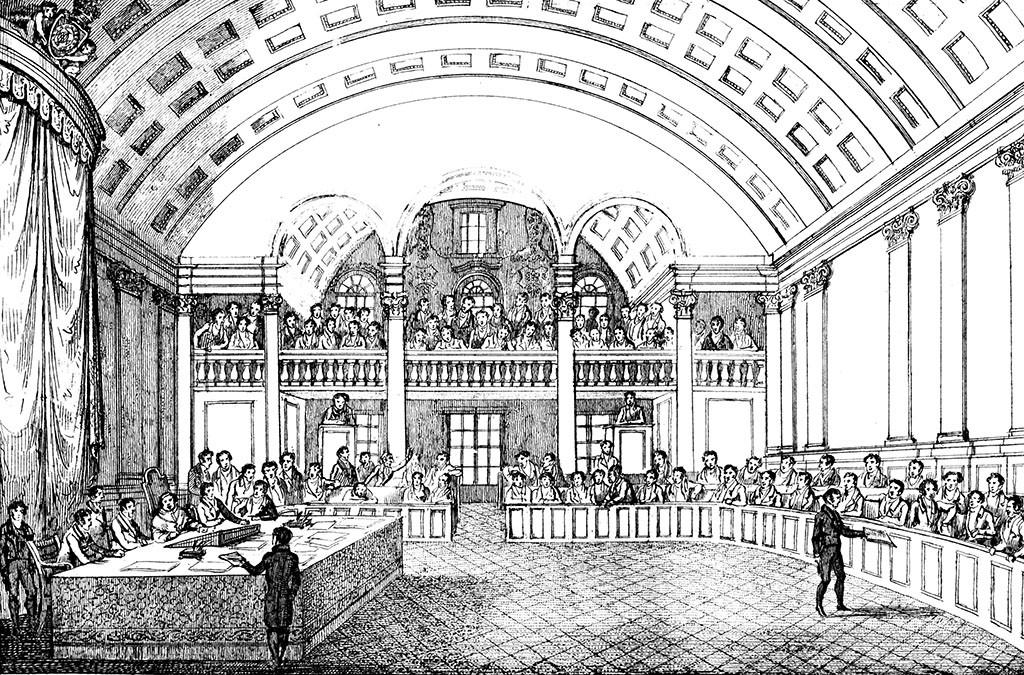 Gilson Aguiar: 'parlamento, entre a demagogia e a representação'