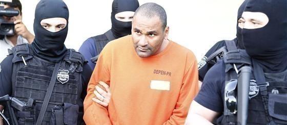 Roneys Fon Firmino Gomes é condenado a 21 anos e 4 meses de prisão