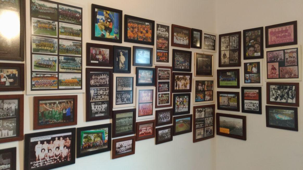 Maringá ganha museu dedicado ao esporte