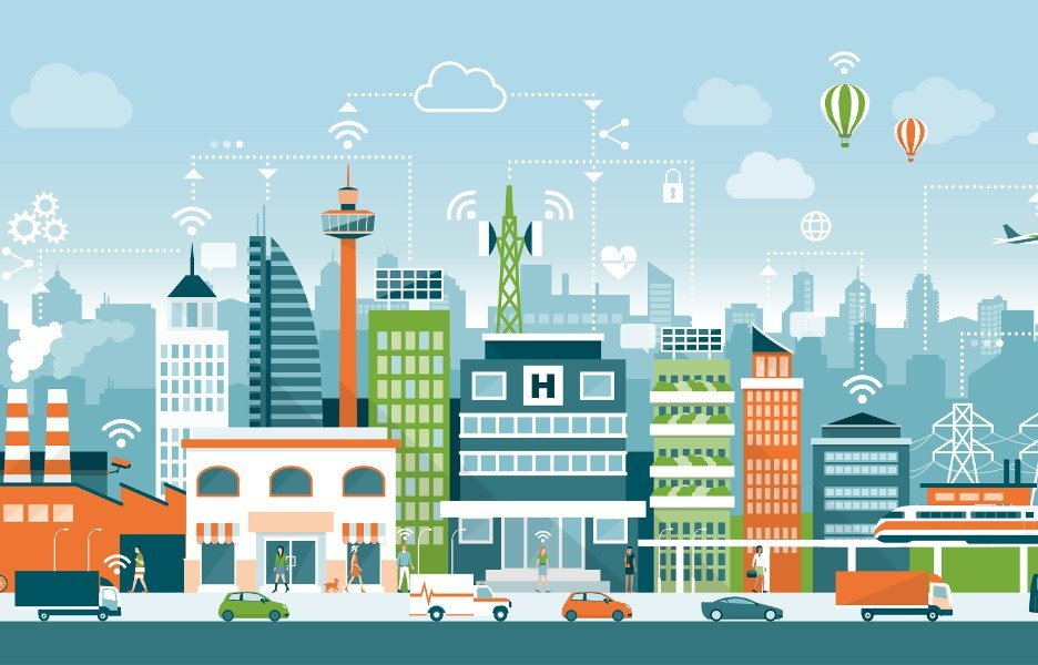 """Seminário """"Cidades Inteligentes, Humanas e Sustentáveis"""""""