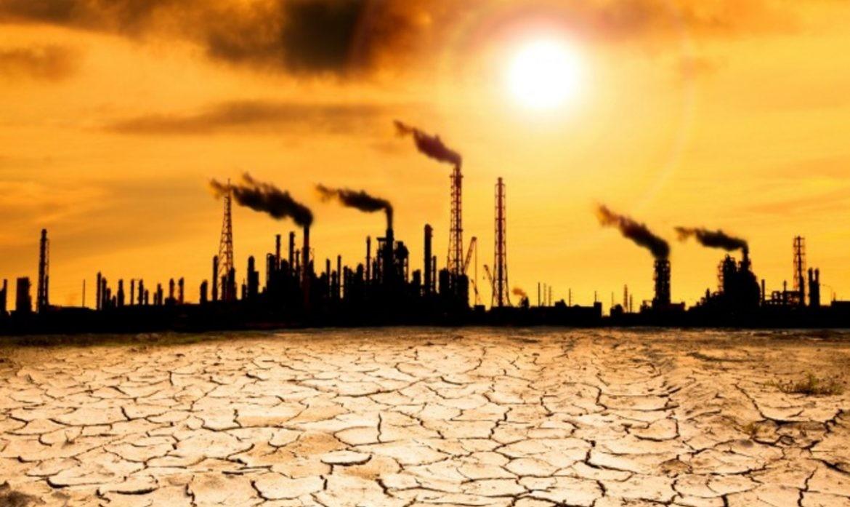 Se o aquecimento global passar dos 2%, terras férteis vão se transformar em deserto, diz relatório
