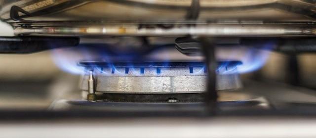 Lixo orgânico que produz gás de cozinha