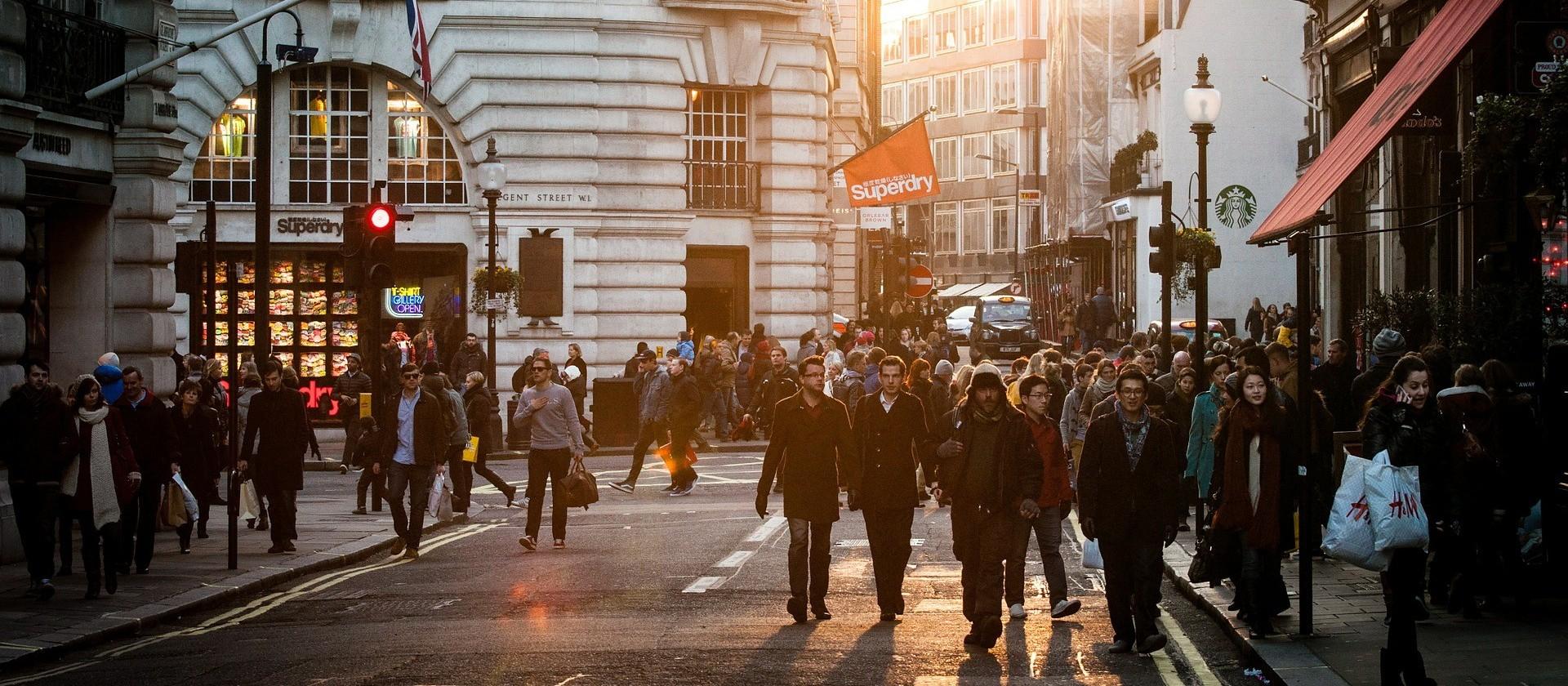 Cinco tendências de mudança que devem transformar o mundo
