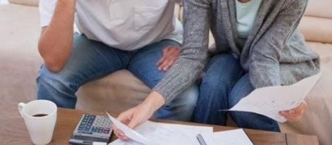 Taxa de endividamento familiar aumentou em abril