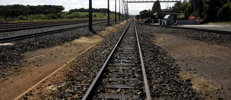 Brasil não usa um terço dos trilhos ferroviários