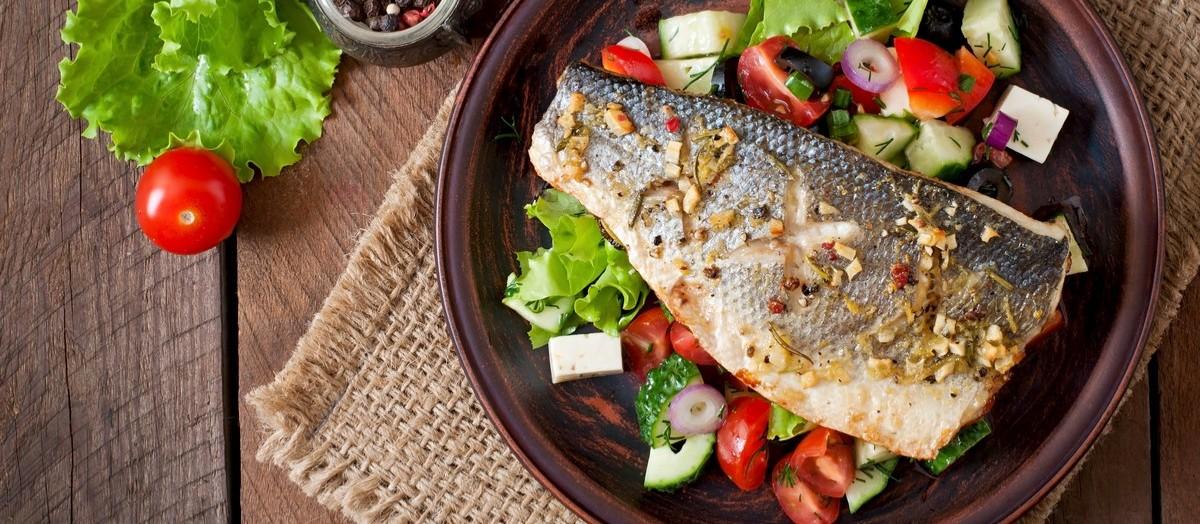 Em época de Quaresma, quais as opções com peixes?