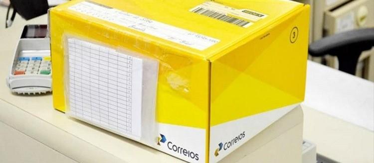 Entrega de encomendas enviadas pelos Correios pode ser suspensa pelo destinatário
