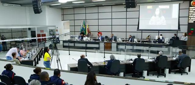 Câmara aprova crédito de R$ 450 mil no orçamento da prefeitura para socorrer Asilo São Vicente de Paulo