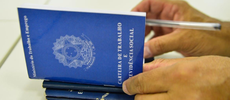 Maringá inicia a semana com 215 vagas de emprego abertas