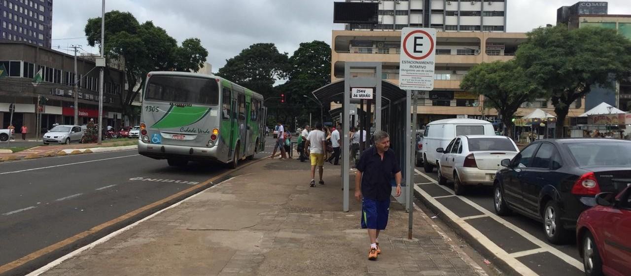 Plano de Mobilidade Urbana será elaborado em Maringá em 2019