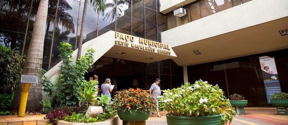 Prefeitura de Maringá prepara alteração na Comunicação