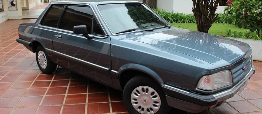 Veículo que pertenceu a Dom Jaime será sorteado