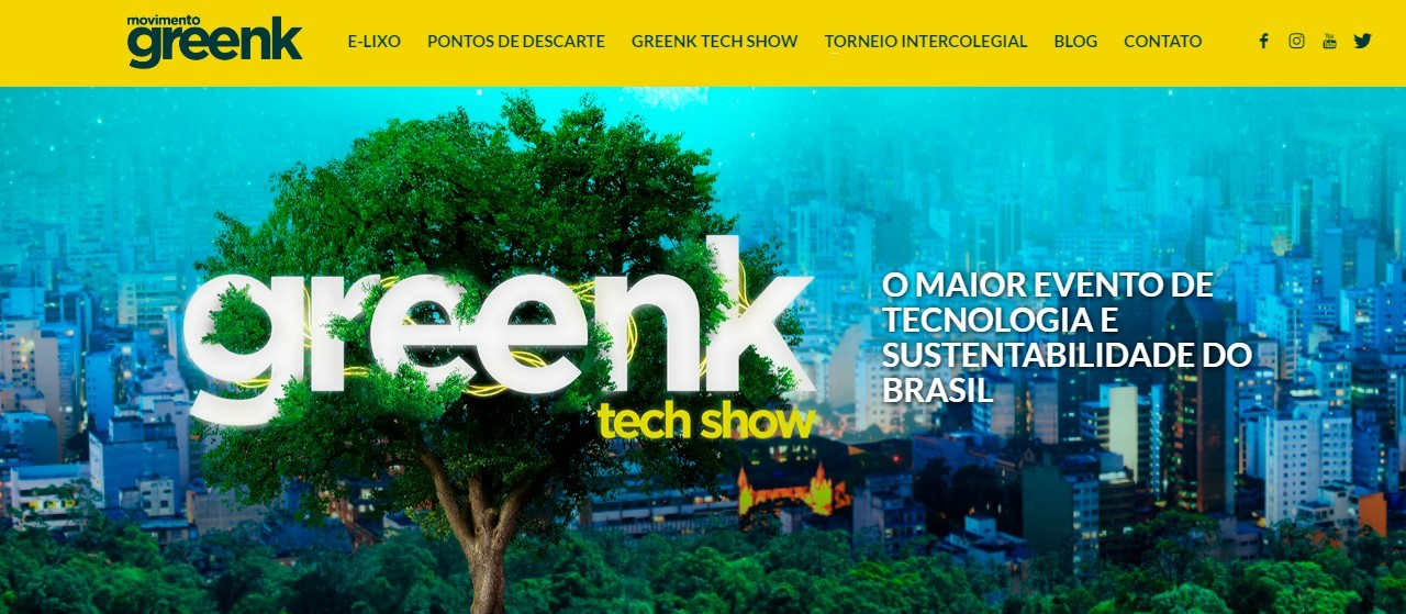 Movimento Greenk