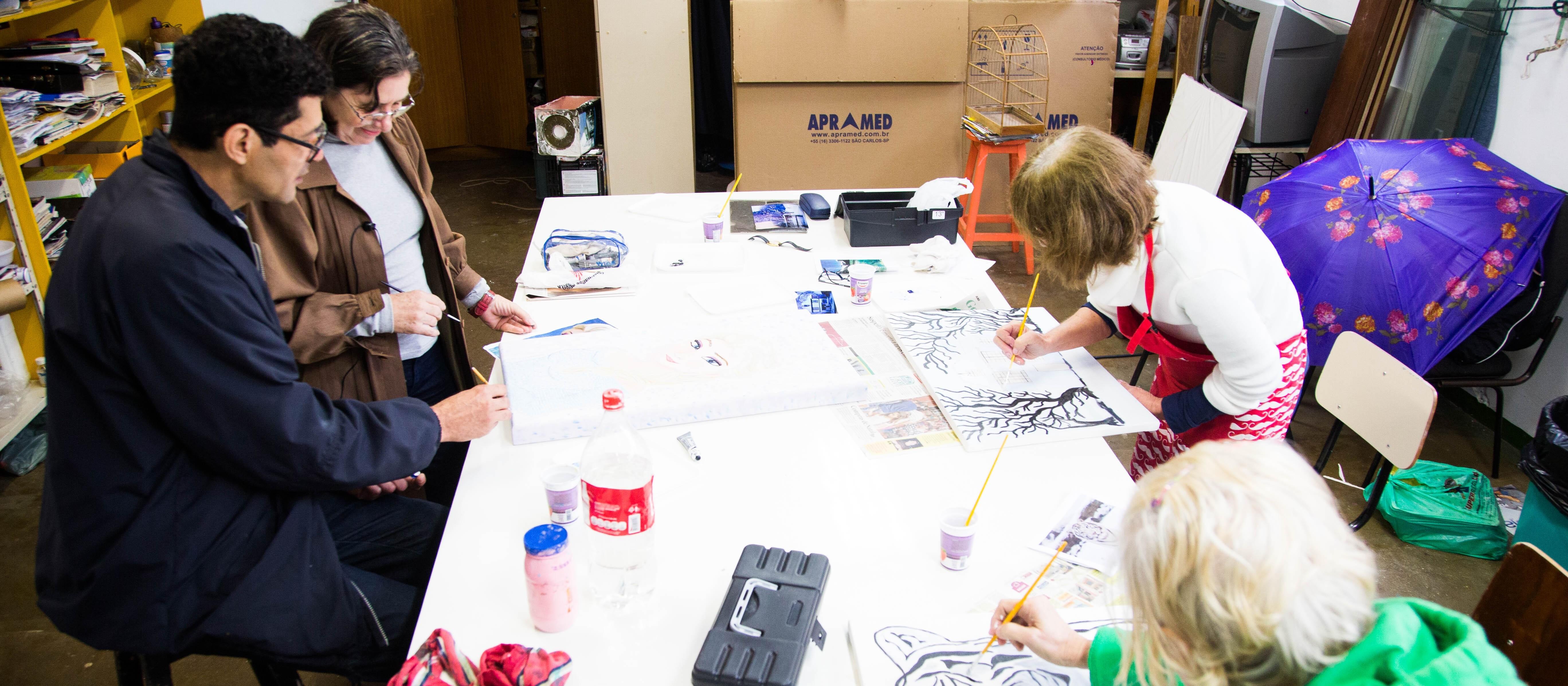 Centro de Ação Cultural oferece 500 vagas em 22 cursos