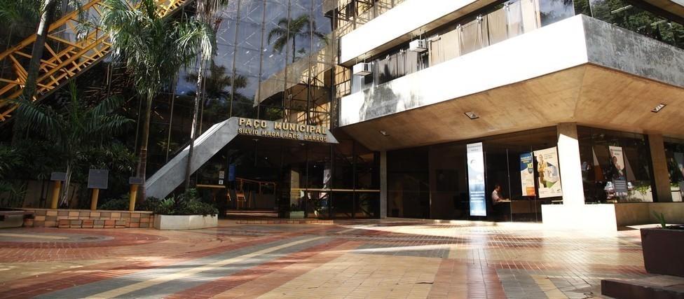 TCE-PR pede suspensão de licitação da prefeitura de Maringá