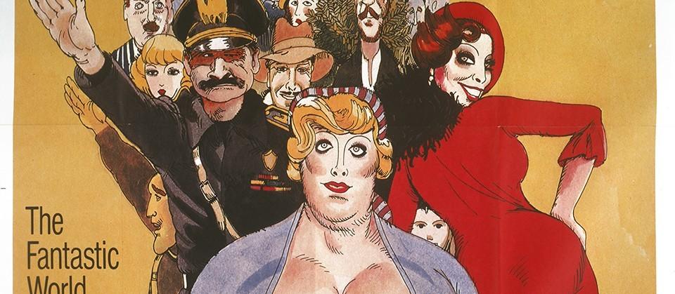 Marcelo Bulgarelli elenca os 5 filmes de sua vida