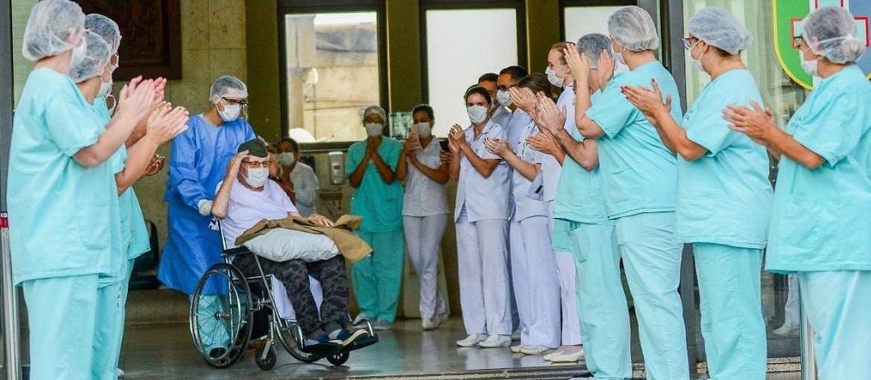 Recuperar-se da Covid-19 é apenas a primeira etapa do tratamento