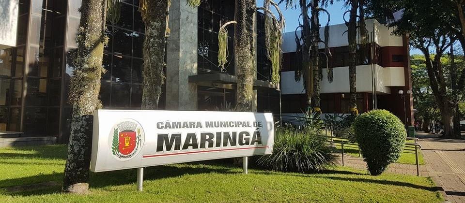 Câmara de Maringá faz licitação para compra de passagens aéreas
