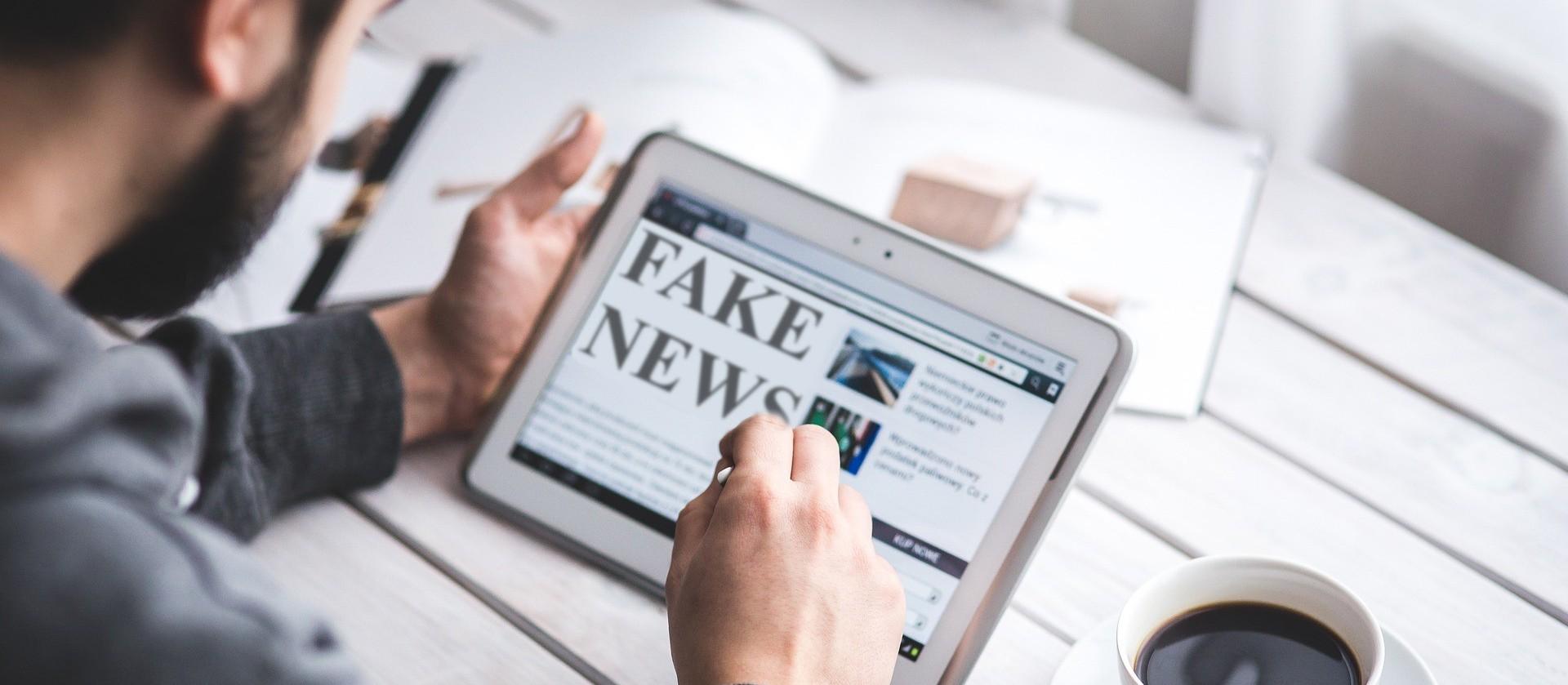 Pandemia da desinformação
