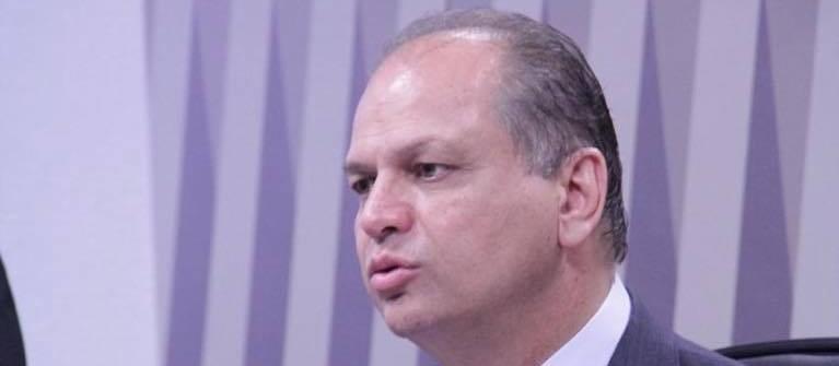 TRE cassa mandato do deputado federal Ricardo Barros. Parlamentar vai recorrer ao TSE