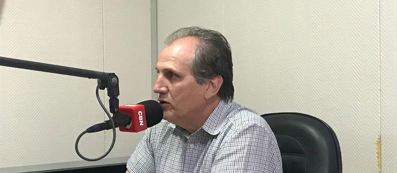 Maringá poderá ter VLT na Avenida Brasil