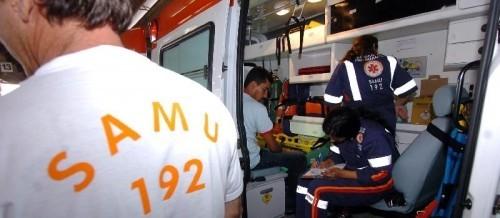 Motociclista morre em acidente na PR-317, em Floresta