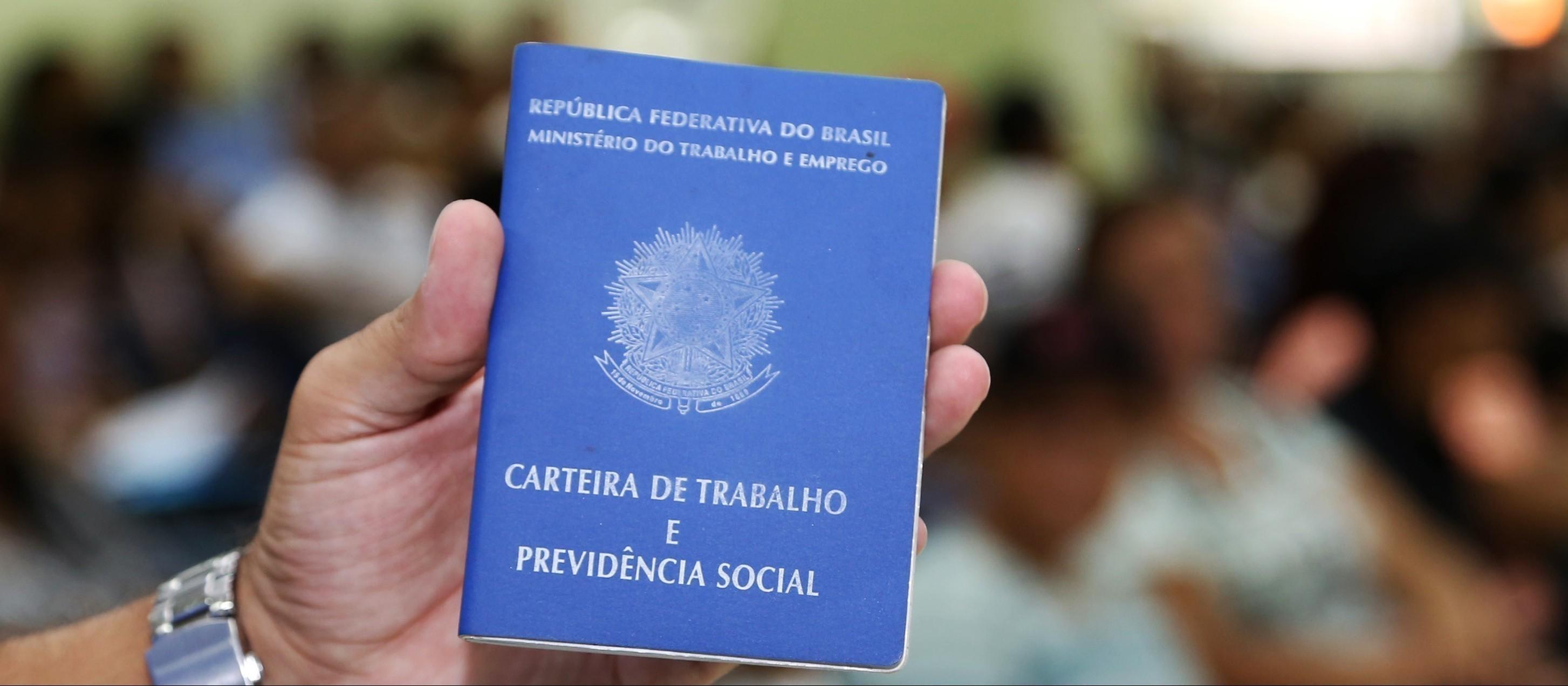 Agência do Trabalhador de Maringá oferta 132 vagas na próxima semana