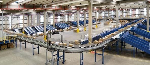 Uma das maiores transportadoras do país está se instalando em Maringá