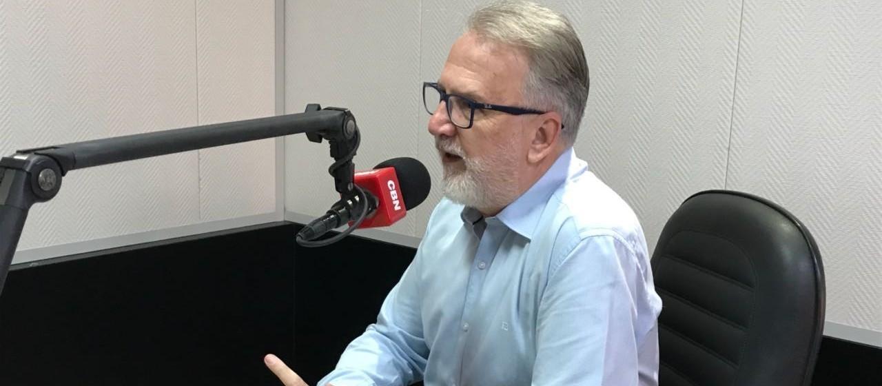 No orçamento, Prefeitura de Maringá prevê R$ 180 milhões de arrecadação com IPTU