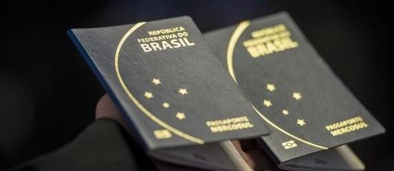 Procura por passaportes teve aumento de 8% em Maringá