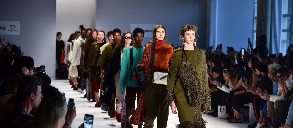 SP Fashion Week agora é 'see now, buy now'