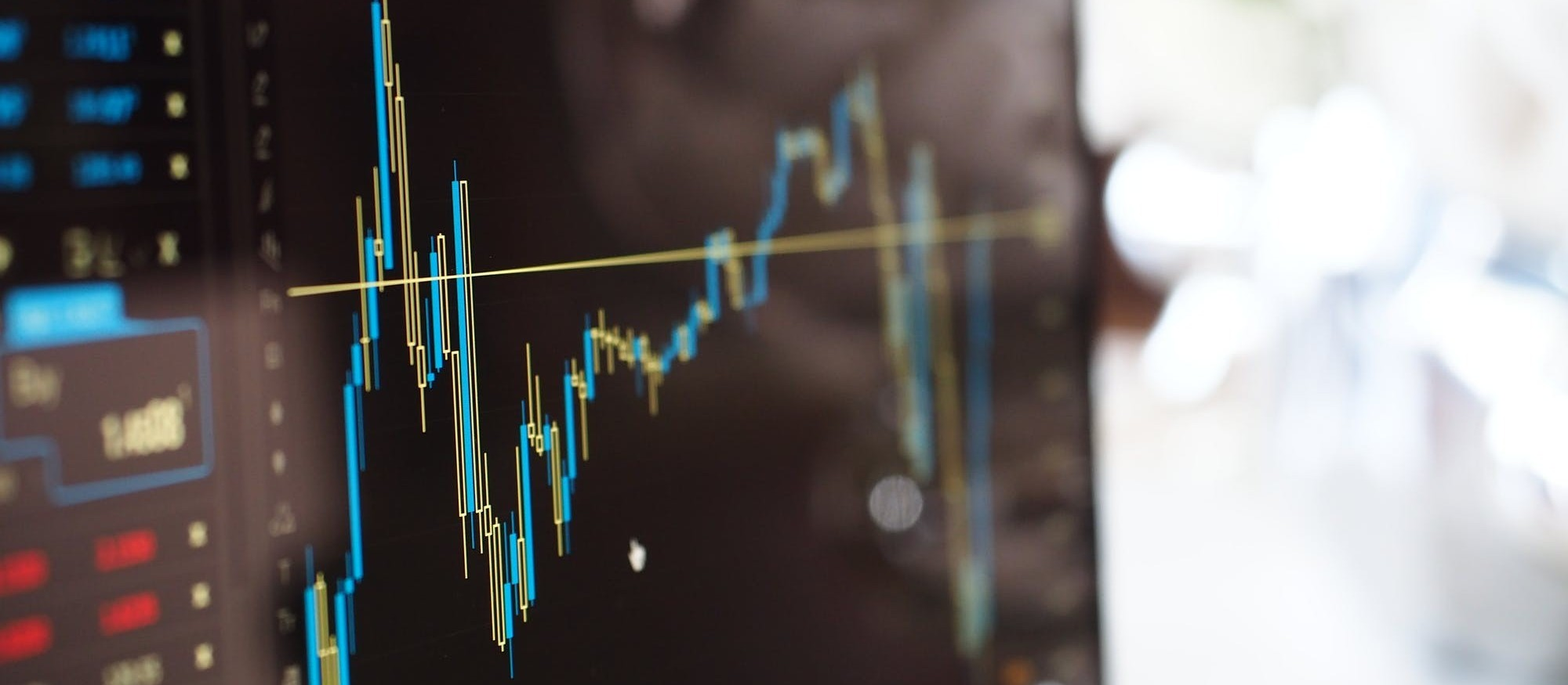 O que pensar da bolsa de valores no atual momento?