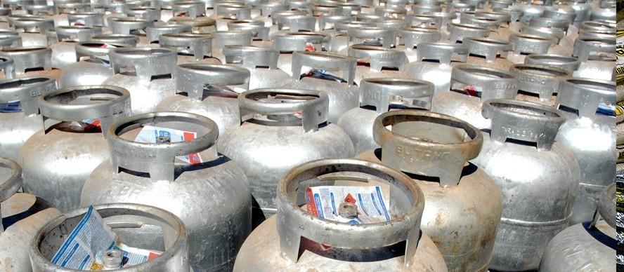 Revendas de gás de Maringá ainda enfrentam dificuldades para estocar produto