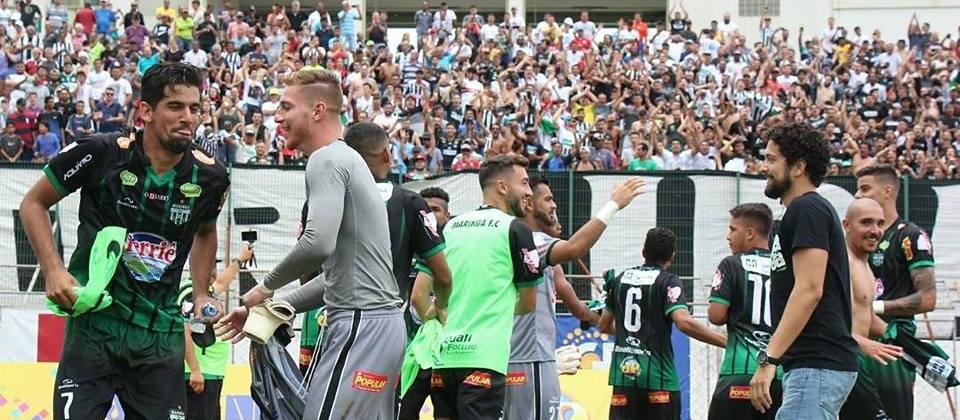 MFC pega o Atlético-PR na estreia do Paranaense 2018