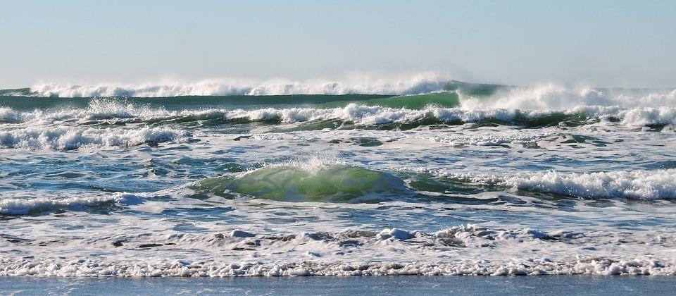 Água salgada é o combustível mais abundante, barato e menos poluente