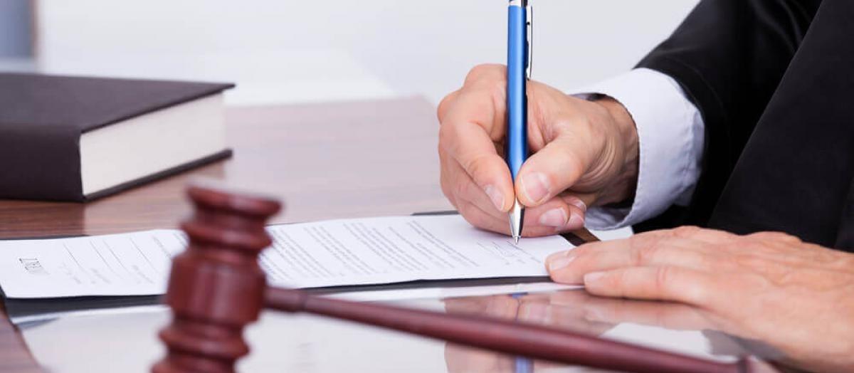 Quase 60 empresas do estado pediram recuperação judicial este ano