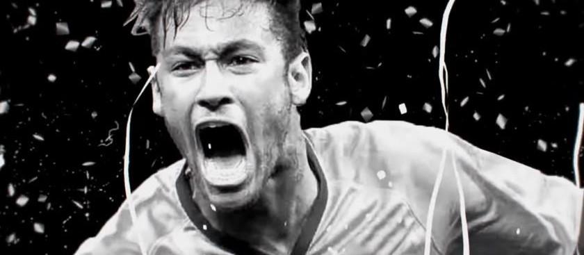 Propaganda de Neymar pedindo desculpas viraliza e pega mal nas redes sociais