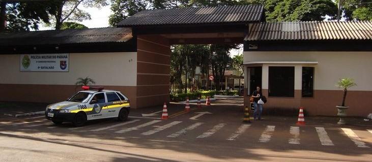 Prefeitura de Maringá quer acesso aos boletins de ocorrências da PM e PC