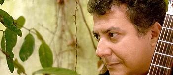 Daniel Galera e Rodrigo Garcia Lopes encerram Semana Literária do Sesc