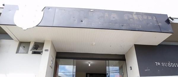 Foragido de SP é preso em Umuarama após aplicar golpes no comércio