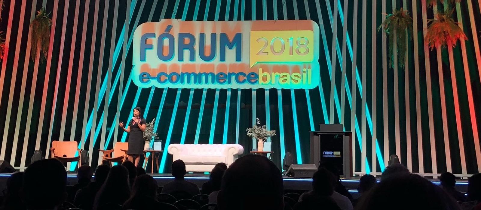 E-Commerce Brasil reúne conteúdo exclusivo para profissionais do comércio eletrônico