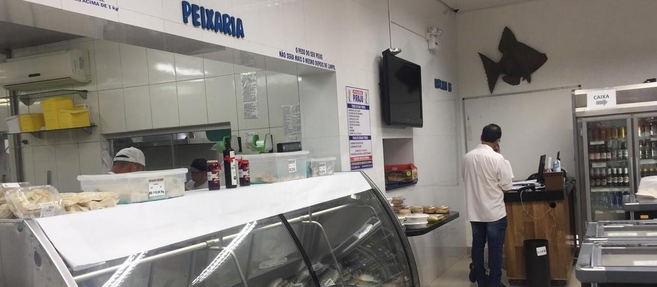 Início da quaresma anima peixarias em Maringá