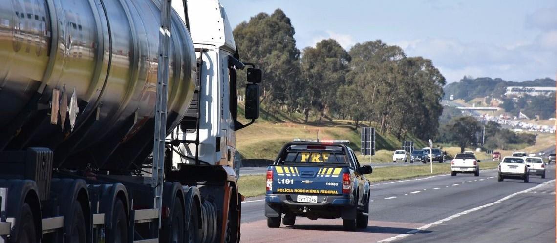 20 motoristas de caminhão serão capacitados para depois serem contratados em Maringá