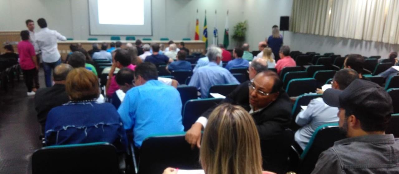 MPT apresenta recomendações a postos de combustíveis de Maringá