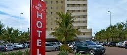 Greve motiva cancelamento de quase 50% das reservas em hotéis de Maringá