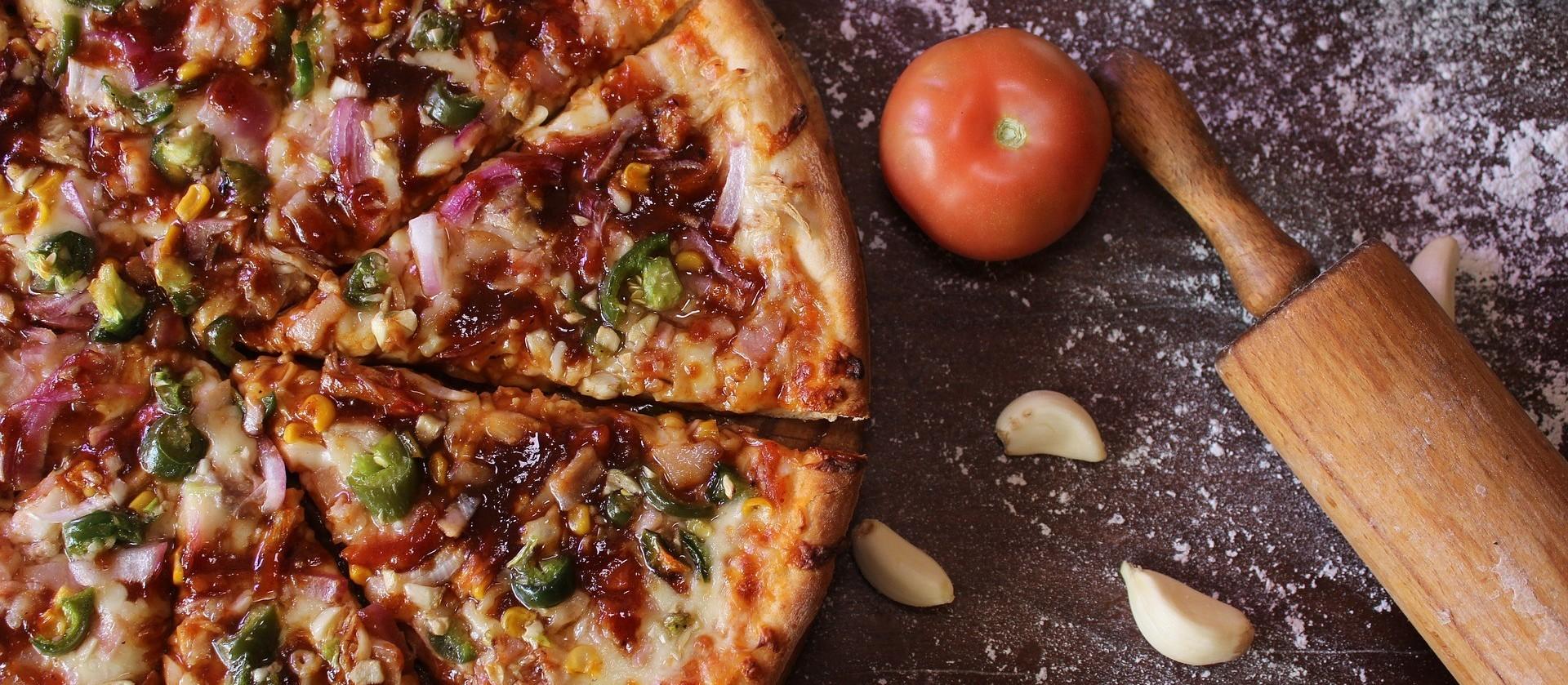 10 de julho: Dia Mundial da Pizza