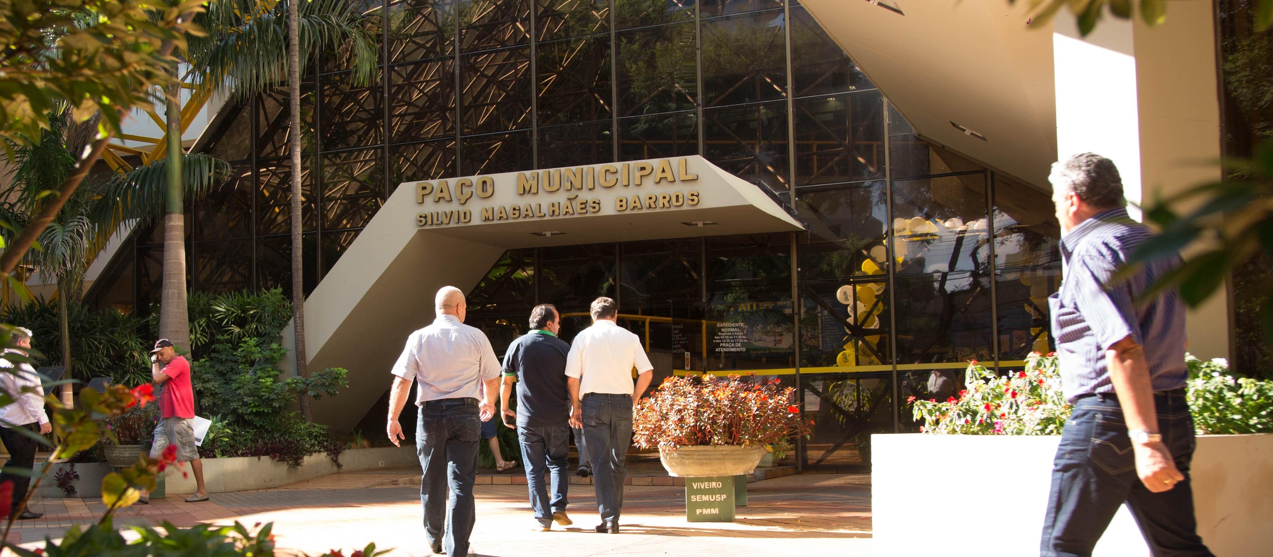 Prefeitura reduz expediente por conta da Copa do Mundo