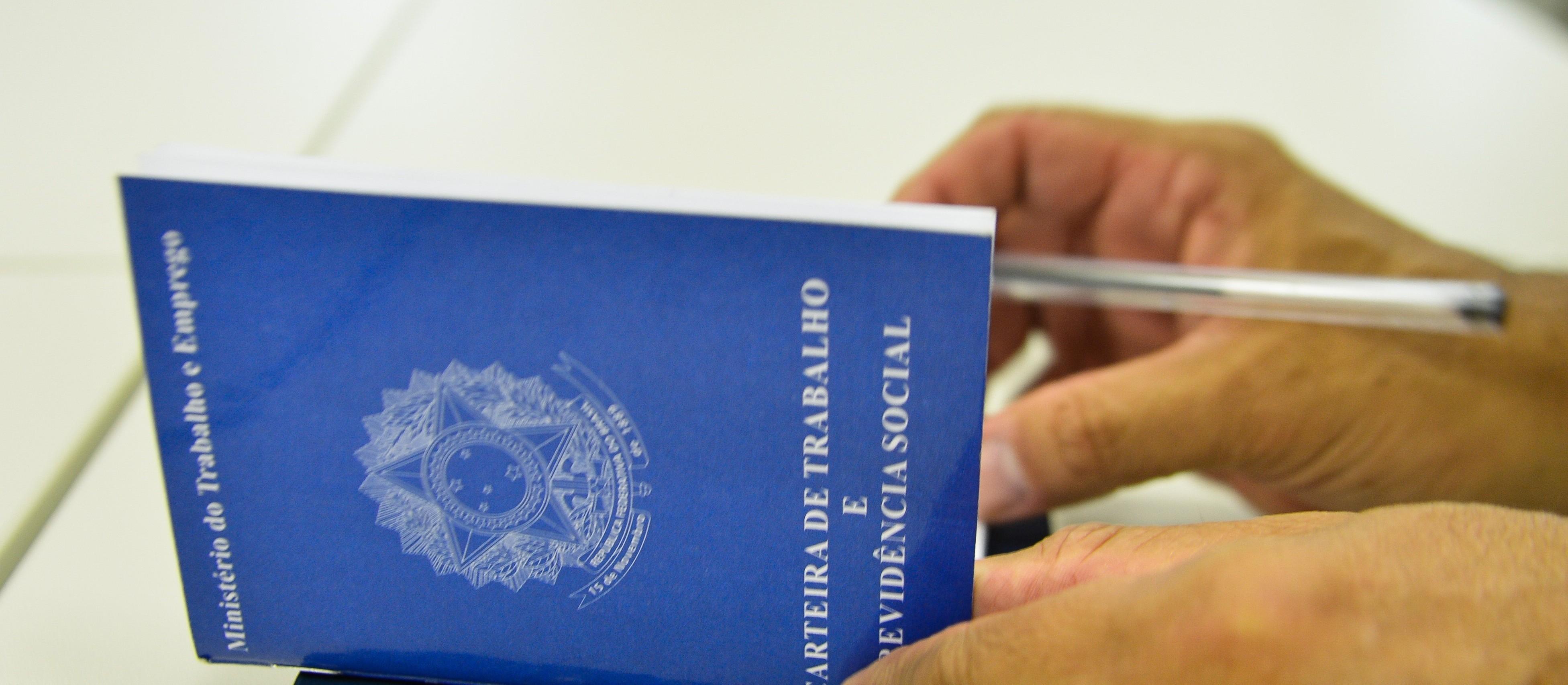 Agência do Trabalhador de Maringá ofertará 119 vagas na próxima semana