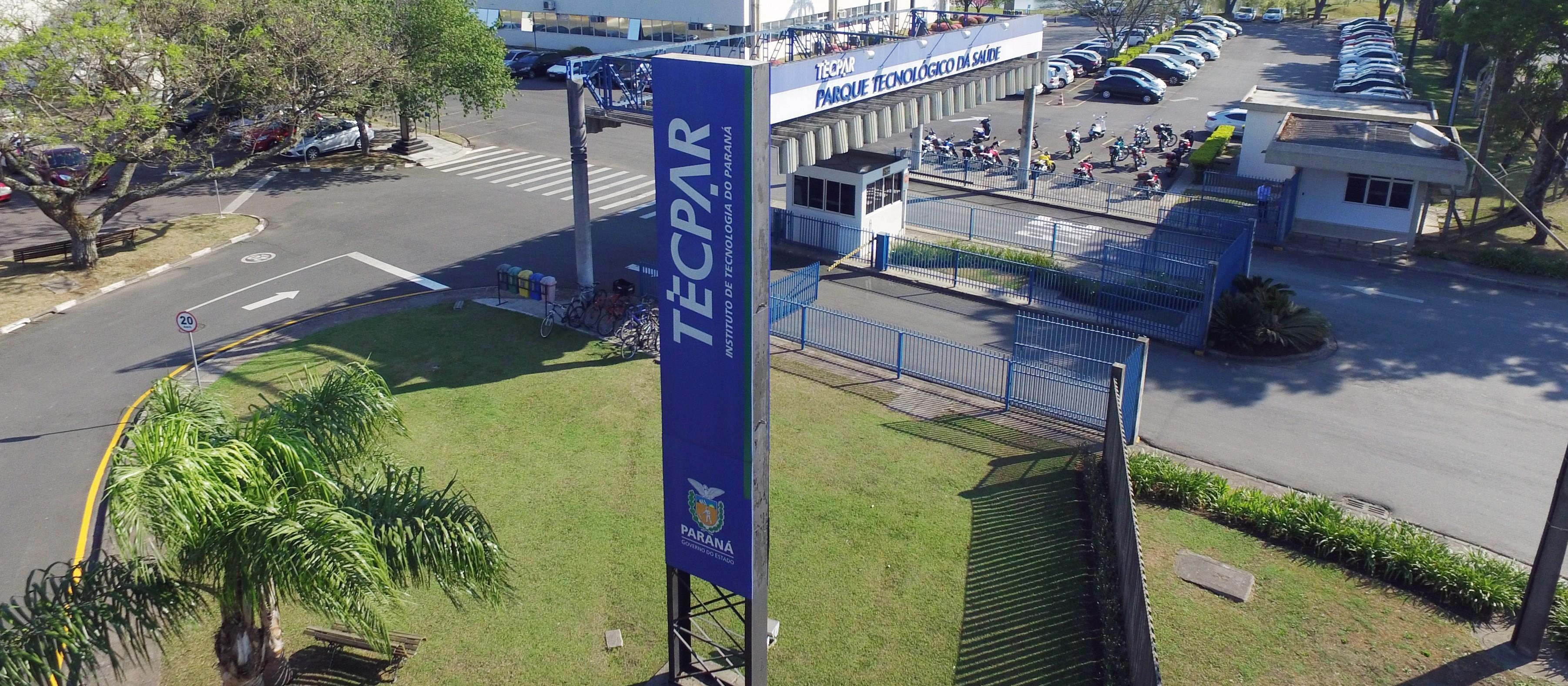 Chamamento público do Tecpar recebe propostas até final de julho