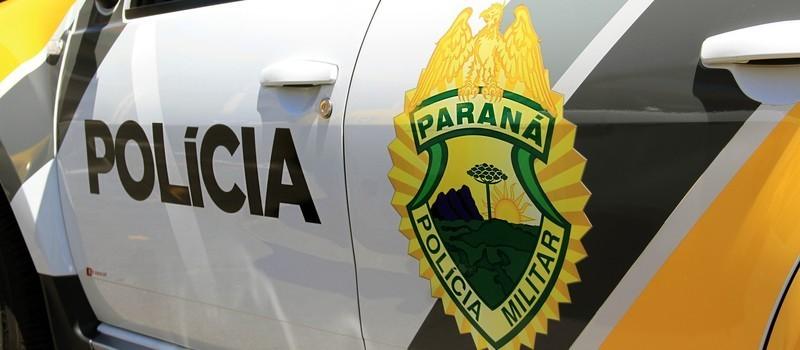 Homem é preso com revólver e cocaína no centro de Maringá